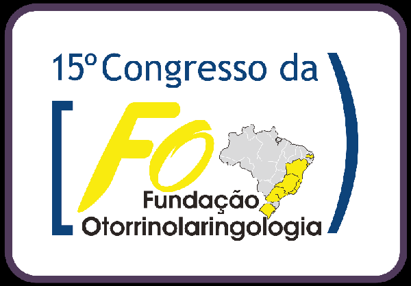 15º Congresso da Fundação Otorrinolaringologia